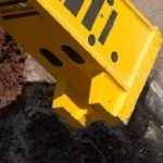 Medium Duty Pedestal Boom - RB550 MD from Atlas Copco