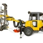 Compact, Fully Mechanized Rock Bolting Rig – Boltec S from Atlas Copco