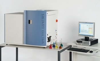GENESIS: ICP-OES Spectrometer for Equipment Condition Monitoring
