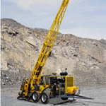 CS14 Surface Core Drilling Rigs from Atlas Copco