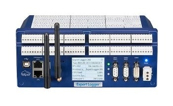 Data Acquisition System - Expert Logger 100