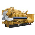 Electric Power Generator from Energy Power Systems