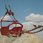Mining Draglines from ESCO Corporation