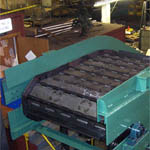 Conveyors from Allor-Plesh