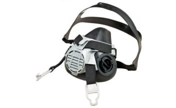 400 Series Half-Mask Respirator from MSA