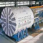 Tunneling machine from IHI Group
