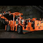 DD310 from Sandvik Mining and Construction