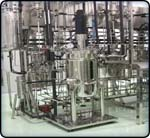 Sanitary and Biotech Agitators from LOTUS Mixers Inc.