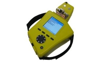 FluidScan Handheld Lubricant Condition Monitor from Spectro Inc.