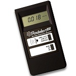 Radiation Detection Instrument - Radalert 100™ from International Medcom