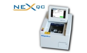 NEX QC Low-Cost Energy Dispersive X-Ray Fluorescence Analyser