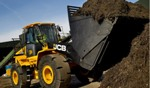 JCB Launches Durable and Highly Efficient 457 ZX Wheel Loader