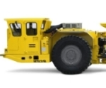 Minetruck MT431B from Atlas Copco