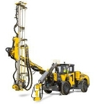 High Productivity Rock Bolt Rig - Boltec LD