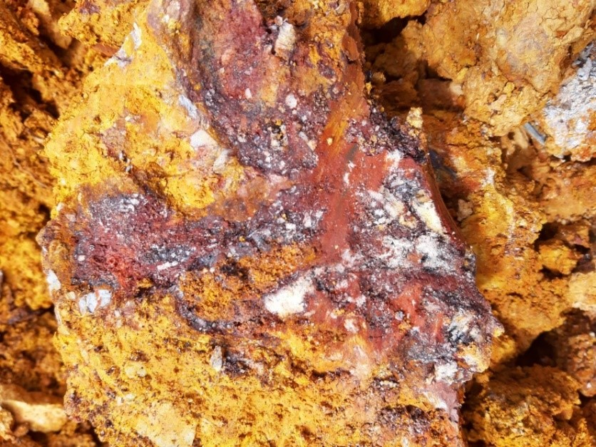 Monument Initiates Trial Mining Program at Peranggih Gold Prospect