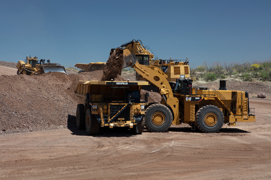 Newmont Brings First Autonomous Haulage Fleet to Gold Mining Industry