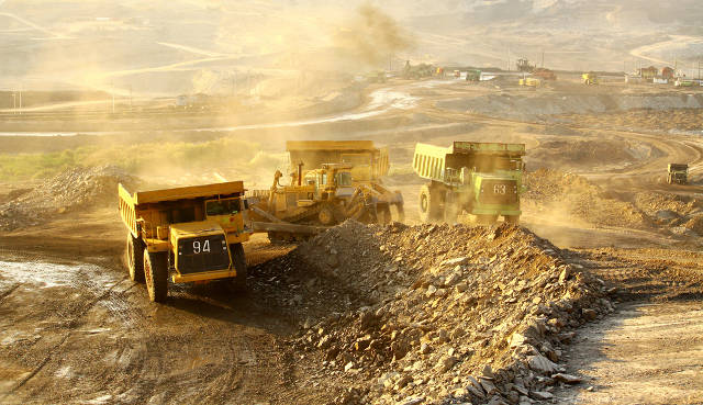 Gold Fields Ceo Advises South Africa S Gold Mining Sector