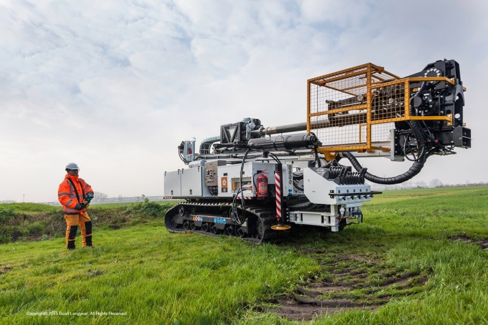 Boart Longyear to Showcase Sonic Drilling Technology During 2016 Groundwater Week