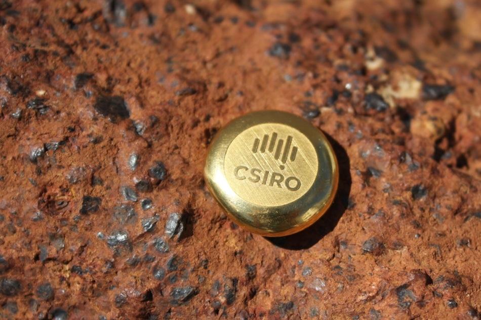 CSIRO'S Cyanide-Free Gold Showcases Non-Toxic Solution