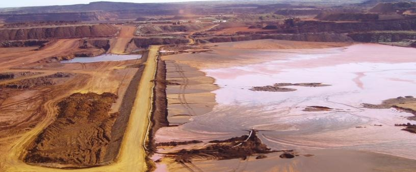 Circular Economy Challenge Aims to Repurpose Tailings Resulting from Mining Operations