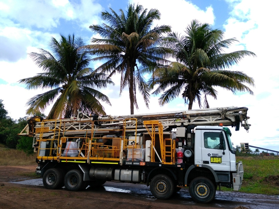 Boart Longyear Awarded GEMCO Drilling Contract in Australia