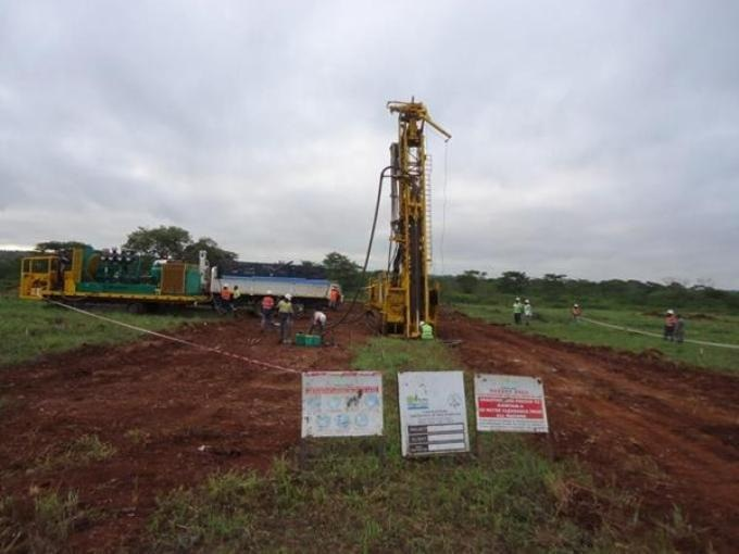Progress Updates from Tanzanian Royalty on Its Phase One Drilling Program
