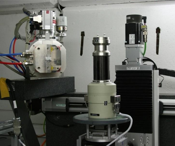 University of Ghent uses Deben CT5000 to Investigate the Uniaxial Compressive Strength of Depositional Limestone