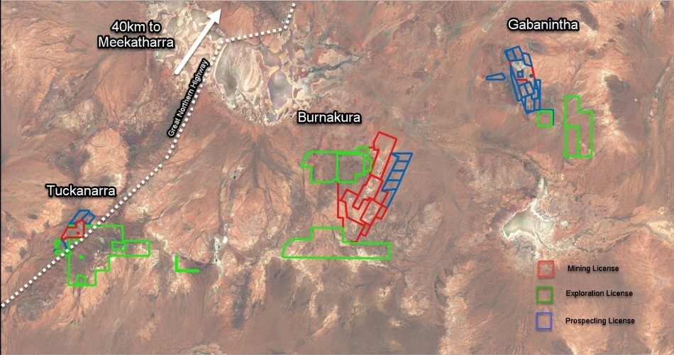 Monument Mining Initiates 3D Structural Geological Study at Murchison Gold Project