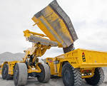 Atlas Copco Scooptram Loaders Now Have Side Dump Bucket Option for Increased Versatility