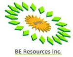 BE Takes Active Steps Towards Completing Intended JV with Cunningham Energy