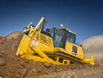 Komatsu America Introduces D85-18 Crawler Dozer with 264HP, EPA Tier 4 Final Emission Certified Engine
