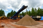 Alabama Graphite Commences Building of Coosa Graphite Project Pilot Plant at SGS Mineral Services
