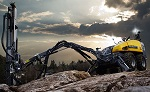 New features for Atlas Copco FlexiROC T15 R
