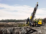 Atlas Copco's New SmartROC D60 takes on Most Surface Drilling Challenges