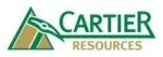 Cartier Resources Announces OreVision Geophysical Survey Results from MacCormack Property
