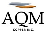 AQM Copper Announces Filing of NI 43-101 Technical Report in Connection with Zafranal PFS
