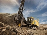 Game Changing, High Performance Drill Rig from Atlas Copco to Debut at MINExpo 2016
