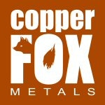 Copper Fox Metals Reports Preliminary Sampling Results from Mineral Mountain Porphyry Copper Project