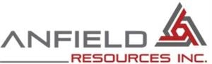 Anfield Announces Receipt of NI 43-101 Mineral Resource Technical Report for Red Rim Uranium Project