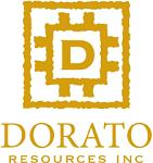 Dorato Resources Reports Airborne Geophysical Survey Results for Lucero Target