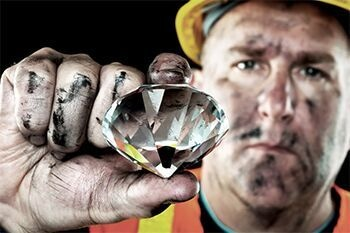 Global Diamond Mining Market Expected to Grow at CAGR of 20% by 2022