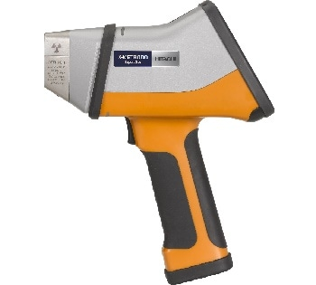 New High-Performance Geochemistry Handheld XRF Analyser