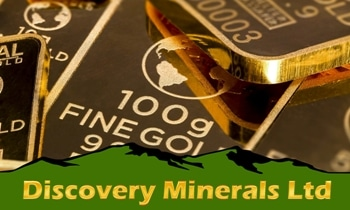 Discovery Minerals Announces Official Launch of Mining Program on War Eagle Mountain Property in Idaho