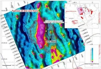 Sama Provides Updates on Downhole Geophysical Survey at Yepleu Project