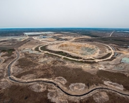 Production at De Beers Group Victor Mine in Northern Ontario Ends