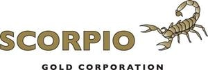 Scorpio Gold Announces Commencement of Drilling at its 100% Owned Goldwedge Property