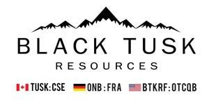 Black Tusk Signs Contract to Perform Drilling on Golden Valley Project