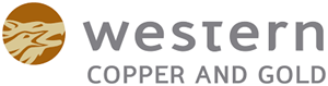 Western Copper and Gold Acquires Canadian Creek Property from Cariboo Rose