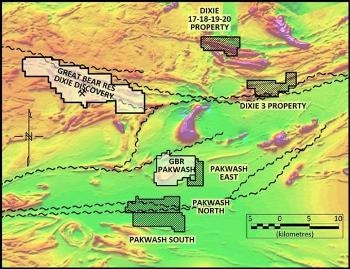Pistol Bay Mining Purchases Extra Gold Exploration Claims in Red Lake