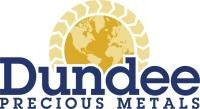 Dundee Precious Metals Gives Update on Yearly Maintenance Shutdown at Tsumeb